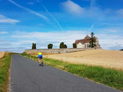 Triathlon Montigny-sur-Loing