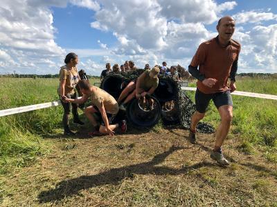 Military Race 2019